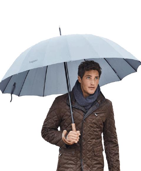 Paraguas Bugatti