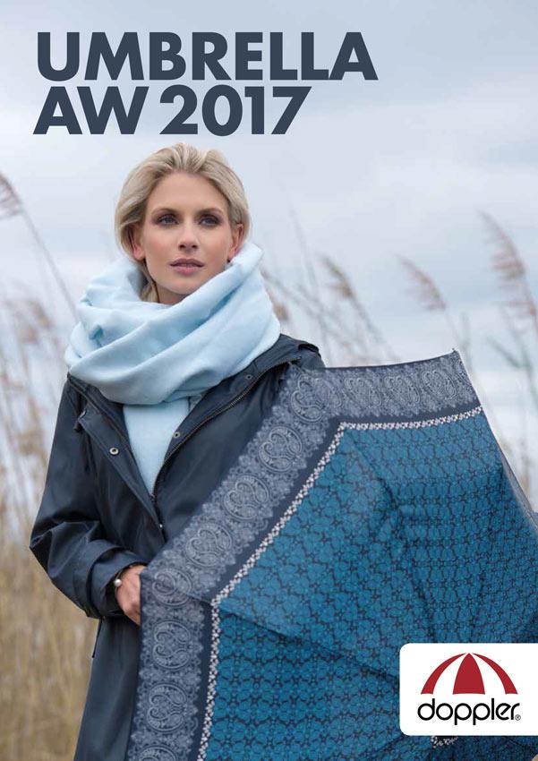 Nuevo catálogo doppler invierno 2017