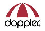 Paraguas Doppler Logo