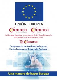 Proyecto cofinanciado por la Unión Europea