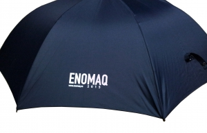 paraguas para ferias y convenciones