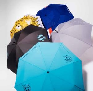 paraguas personalizados exclusivos
