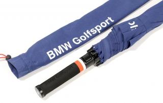paraguas personalizado con funda bmw