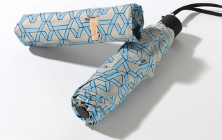 paraguas plegable bree