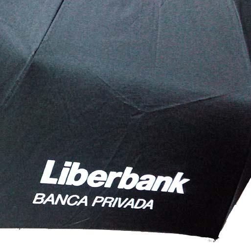 paraguas liberbank