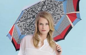 paraguas con protección rayos uva knirps bueno