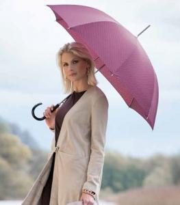 paraguas carbonsteel con garantia modelo chic