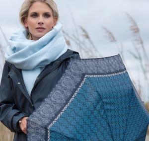 paraguas doppler carbonsteel con garantia nueva coleccion invierno 2017