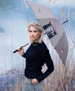 paraguas doppler de gatos nueva coleccion invierno 2017