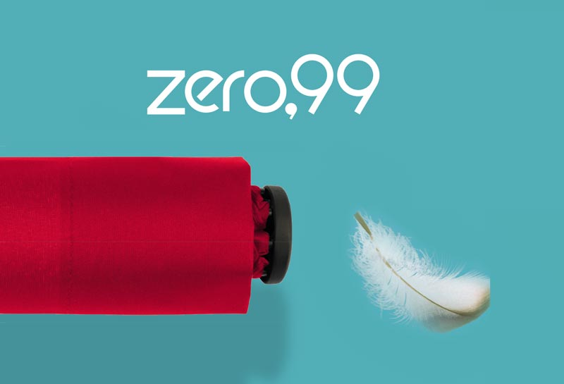 paraguas original doppler zero99