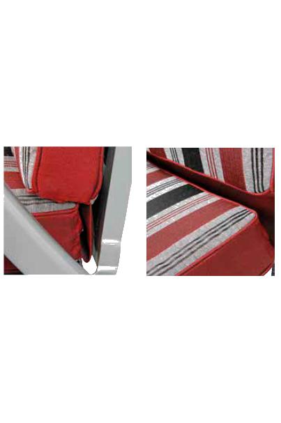 Cojines personalizados para su negocio - Paraguas Doppler
