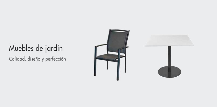 Muebles y accesorios para su jardín - Doppler
