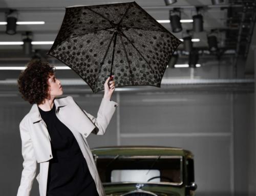 Knirps, un paraguas con historia